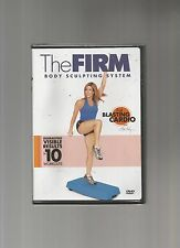 The Firm - Fat Blasting Cardio [NEW], DVD