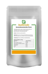 Sonnenblumenlecithin   Bäckerlecithin   Reinlecithin E322   GMO frei