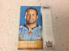 Gold Coast Titans 2017 Rugby League (NRL) Trading Cards