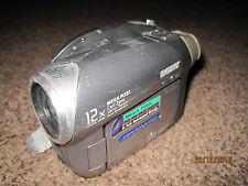 Sony DCR-DVD203E Videocamera. difettoso!!!