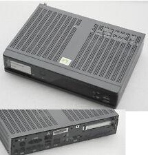 Mini Case Housing for Kl. Motherboard E.g. FSC Futro S500 S550 Dark Grey # 21 Mm