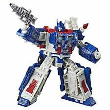 Transformers Generations War for Cybertron Siege Leader Class WFC-S13 Ultra M...