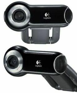 Logitech QC Pro 9000 PC Internet Camera Webcam with 2.0-Megapixel P/N860-000109