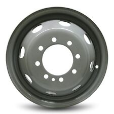 "New 16"" 8 Lug 1992-2007 Ford E350 Replacement Steel Wheel Rim 16 x 6 8 x 165.1"