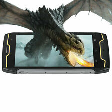 Android Cubot King Kong 3G Teléfono móvil Negro Cuatro núcleos 2+16GB Smartphone