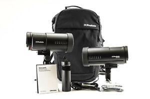 Profoto 901168 B10 Plus OCF Flash Duo Kit