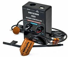 MRTaudio Breath Controller Complete Set Compatible with yamaha BC Series V2