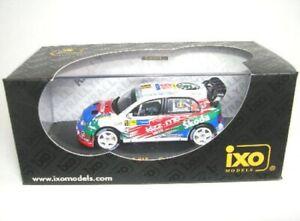 Skoda Fabia WRC No.18 Rally Catalunya 2006 (For Derrick - P.Pivato) 1:43