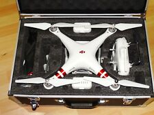 DJI Phantom 3 Standard RTF Drohne Quadrokopter mit 12 MP Full HD 2,7K Kamera