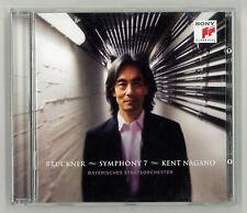 Anton Bruckner Symphonie 7 Kent Nagano Bayerisches Staatsorchester