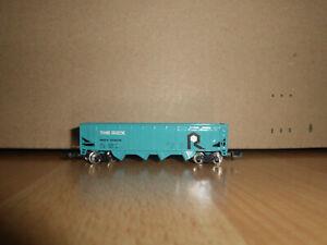 US Güterwagen Bachmann Spur N