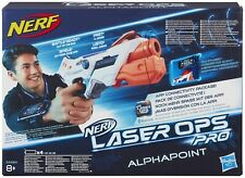 Nerf Laser Ops Pro AlphaPoint App Connectivity Package