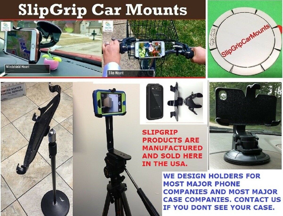 SlipGrip Car Mounts , LLC.