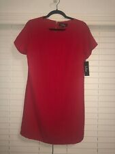 New/never worn dress with tags from Lulu's. Hits mid thigh.