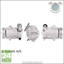 X1O Compressore climatizzatore aria condizionata Elstock FIAT PUNTO / GRANDE PU