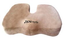 Premium Coccyx Orthopedic Comfort Foam Seat Cushion Pad