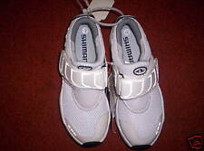 Shimano SH-FN01W Indoor Cycling Shoes 38/5 SPD NEW