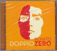 2 CD ♫ Audio Box Set **RENATO ZERO • DOPPIO ZERO** nuovo sigillato