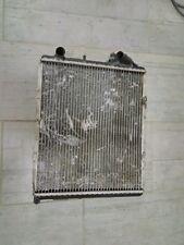 radiateur d'eau moteur pour montage grA renault clio williams 16s