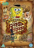 Spongebob Squarepants: Pest Of The West [DVD][Region 2]