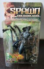 McFarlane Toys Spawn Series 14 The Dark Ages Viper King  Figure
