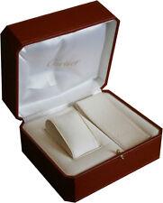 Authentic Cartier Watch Box COWA 0035