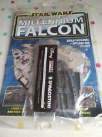 DEAGOSTINI STAR WARS BUILD THE MILLENNIUM Falcon issue 11