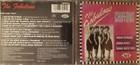 Chiffons Fabulous CD Ace 1991 IMPORT FRANCE FAST SHIP FROM USA
