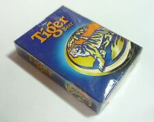 Malaysia Playing Cards Tiger Beer Old Logo from Guinness Anchor 1997