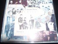 The Beatles (John Lennon) – Anthology 1 (Australia) 2 CD – Like New