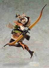 Dragon's Crown Elf 1/7 Anime PVC Figure MegaHouse Excellent Model