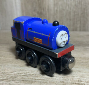 Wilbert Thomas the Train Tank Engine Wooden Learning Curve 2001