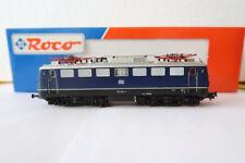 Roco HO/DC 43392 E - Lok BR 110 233-4 DB Blau (AA/681-53R8/10)