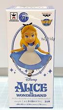 Disney Alice In Wonderland ALICE Mega World Collectible Figure, 1pc   , h#3