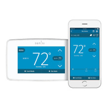 Sensi Touch WIFI Programmable Smart Home Thermostat 1F95U-42WF