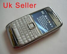 Nouveau NOKIA E71 débloqué, Royaume-Uni vendeur. Livré 1 - 2