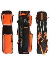 Mercian SKB Stick Kit Bag Black Orange Black D56