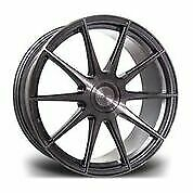 "20"" CG RV194 Alloy Wheels For Subaru Forester Impreza Legacy Brz Outback 5X100"