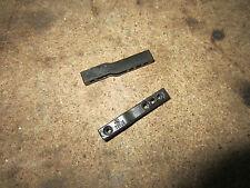 lamellendach faltdach schiebedach teile Mercedes W168 A160 a140 a170