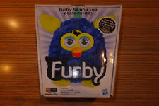 Furby bleu non ouvert dans le carton > italien > Parlement fubish... E italiano