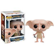 Funko pop 17 Dobby Harry Potter