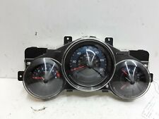 03 04 05 06 Honda Element mph speedometer automatic transmission 124,219 Miles!