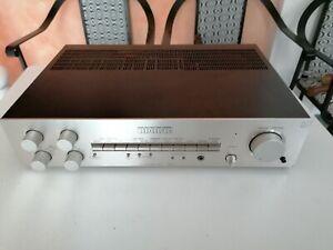 Amplificatore Luxman L5 Top di gamma Hi End