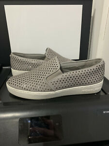 Micheal Kors Shoes (slip ons)
