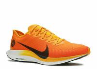 NEW NIB Men's Nike Air Zoom Pegasus  35 Turbo 2 CK9661 800 Running Shoes