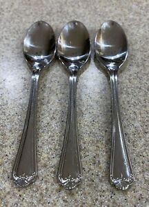 Arthur Price Couverts Grecian Gamme-dessert spoon