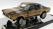 Highway 61 1/18 Scale - 50092 1966 Hemi Under Glass Plymouth