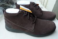 Rockport Rydley Chukka Sneaker CG8393 Mens US 9M Trail Hiking Sneakers Boots