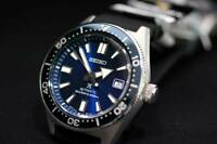 New SEIKO PROSPEX SBDC053 DIVER SCUBA 1st Divers Watch from Japan Free shipping