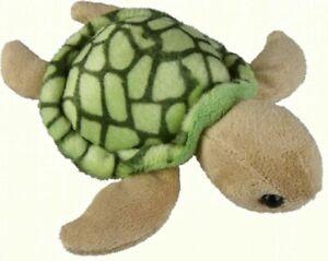 RAVENSDEN PLUSH TURTLE 15CM SOFT TEDDY ANIMALS CUDDLY FURRY SEA LIFE Gift Idea